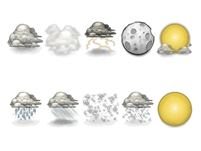 Link to-10 weather icon png