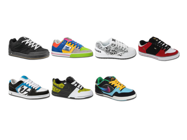 Link toPng icon in the trend of casual shoes