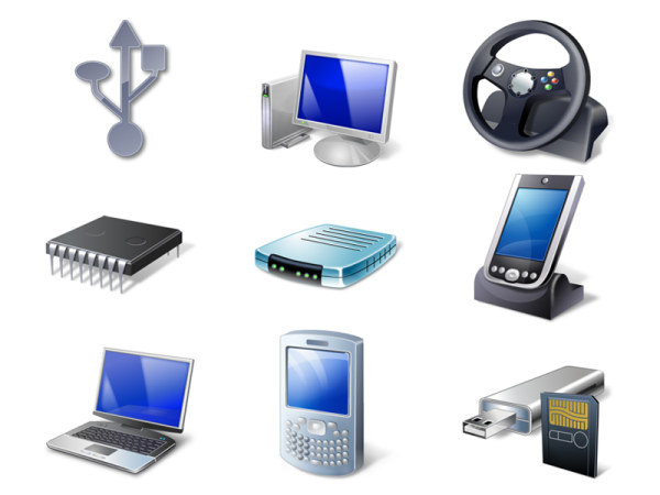 Link toComputer hardware-related computer icon png
