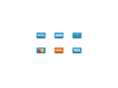 Link toOnline payment of small icons (png