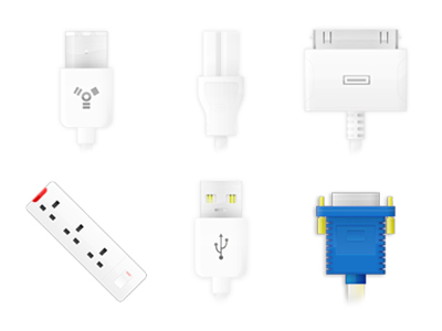 Apple plugs the relevant icon transparent png