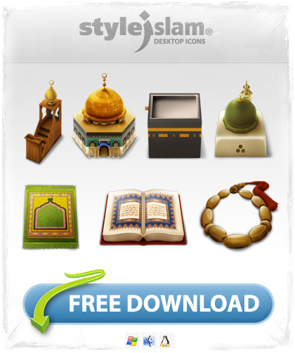 Link toIslamic themes icon