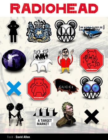 Radio head ico icon