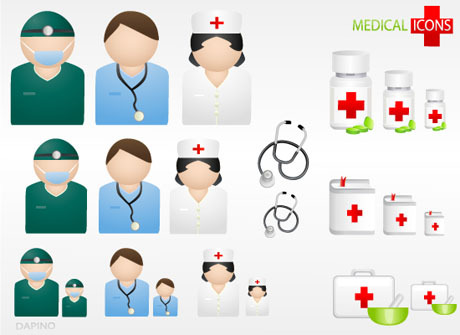 Link toMedical theme png icon