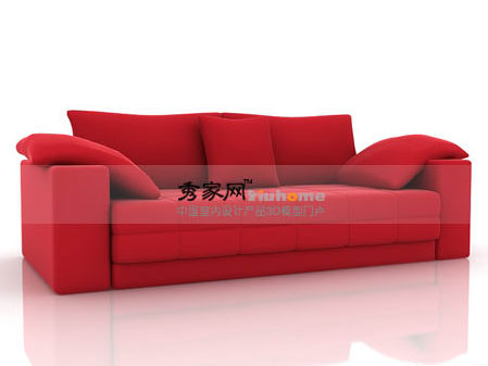 Feenci Furniture modern sofa
