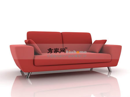 Feenci Furniture Double Sofa
