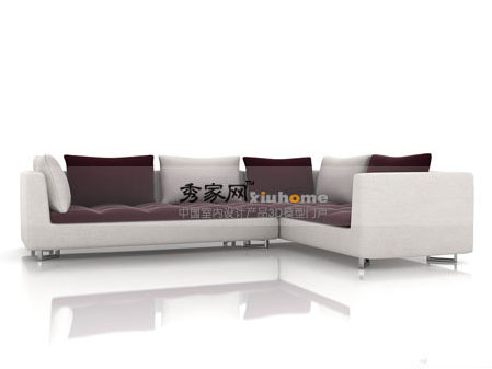 Feenci Furniture Corner sofa NO.1