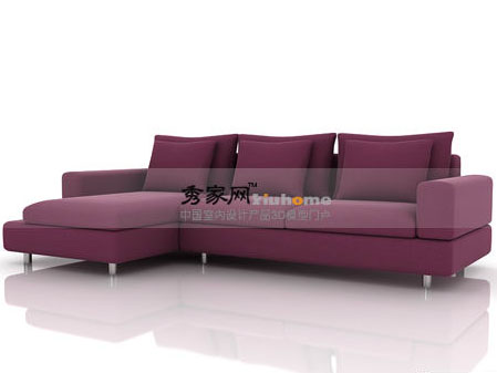 Feenci furniture corner sofa no.2