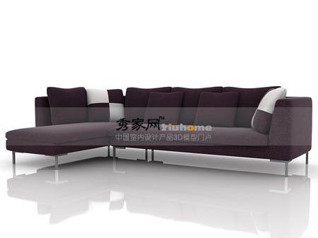 Feenci Furniture Corner sofa NO.3