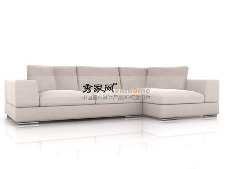 Feenci Furniture Corner sofa NO.4