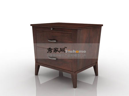 Markor furnishings horizon night stand