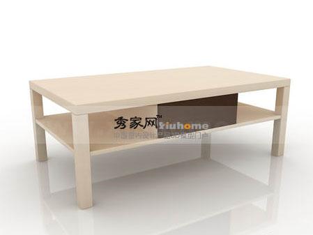 Natleer furniture teapoy