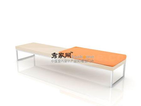 Link toNatleer furniture bed bench