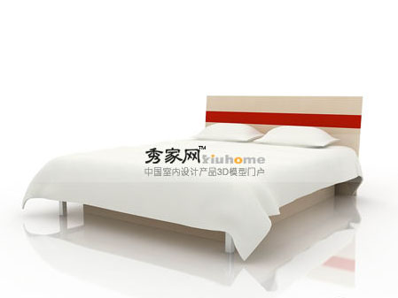 Link toNatleer furniture double bed