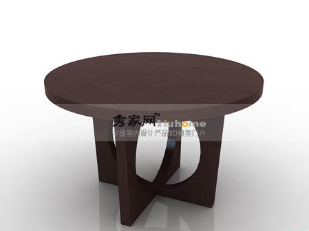 Styledwood furniture tea table