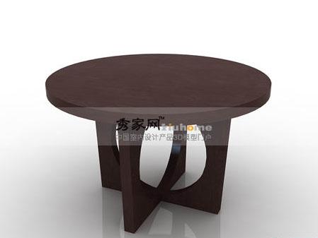 Styledwood furniture tea table