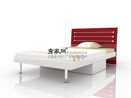 Link toFuture window furniture single bed