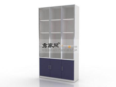 Future window furniture bookcase