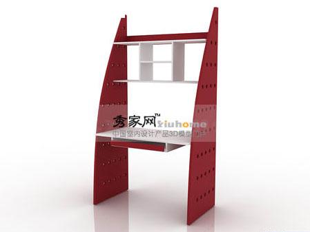 Future window furniture multifunctional computer desk