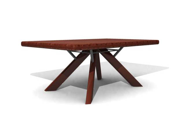 CASANUOVA ,Table, Furniture, model