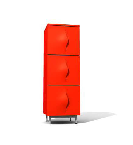 CASANUOVA Cabinets, furniture, model