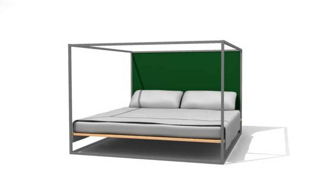 CASANUOVA,Bed,Furniture, model
