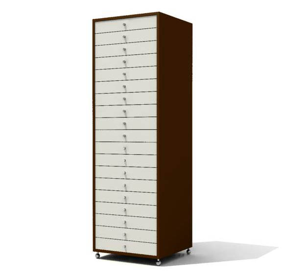 CASANUOVA ,Cabinets, furniture, model