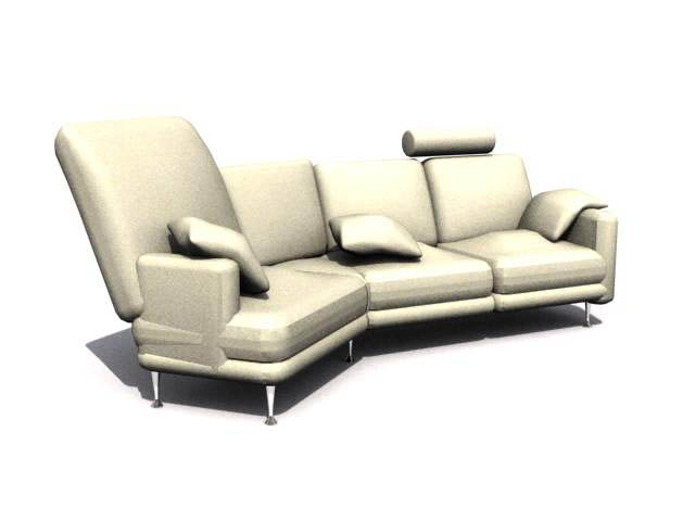 Musterring,sofa, furniture, model