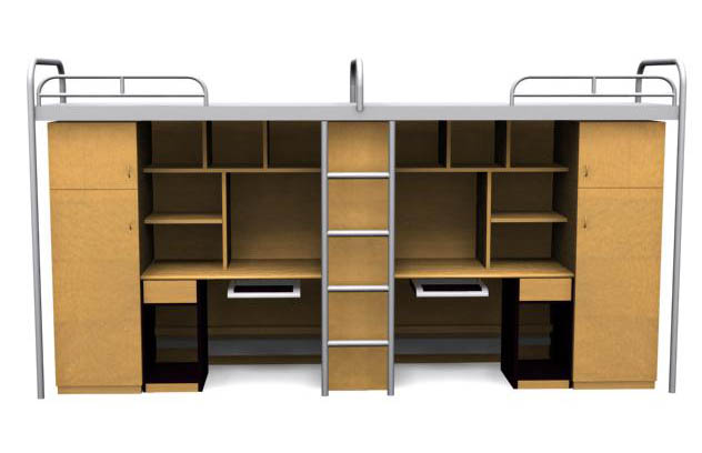 Group into furniture,cabinets, furniture, model