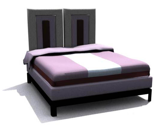 Illinois,beds, furniture, model