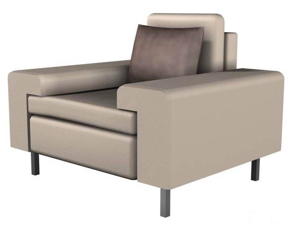 Illinois,sofa, furniture, model