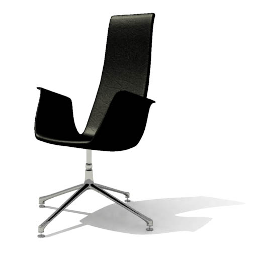 WALTER KNOLL,Chair, chair, furniture, model