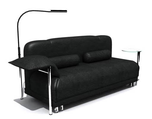 WITTMANN,sofa,furniture, model