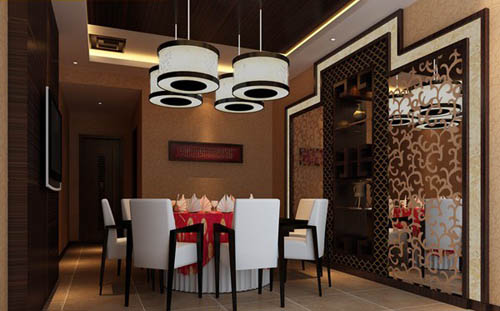 Dining rooms -3, restaurants, hotels, commercial space, mode