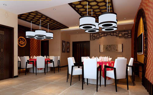 Dining rooms -4, restaurants, hotels, commercial space, mode