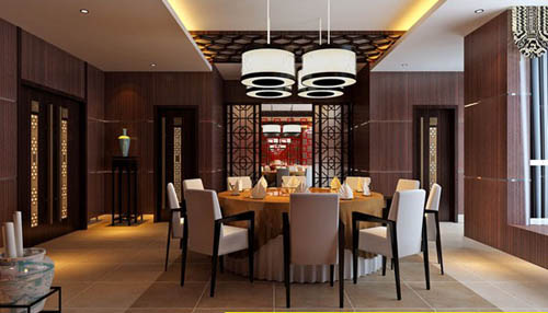 Dining rooms -6, restaurants, hotels, commercial space, mode