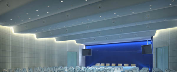 Multi-function hall -1, hall, meeting rooms, commercial spac