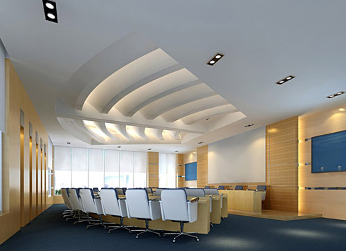 Meeting rooms -1, offices, rooms, commercial space, model