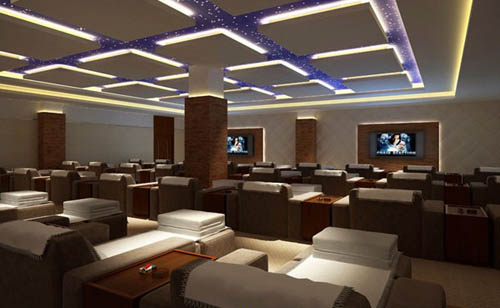 Link toLeisure clubs -5, business clubs, clubs, commercial space, m