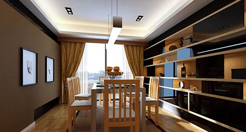 Restaurants -2, home improvement, modern home, home space, m