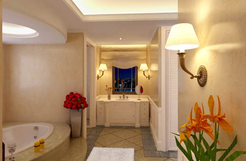 European-style toilet, bathroom, toilet, toilets, interior s