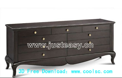 Bao Yang European neo-classical fighting cabinets, cabinets,