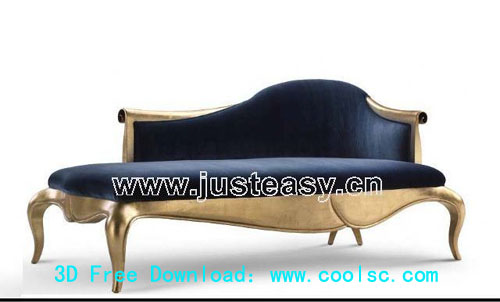 Bao Yang European neo-classical Royal chairs, chairs, chaise