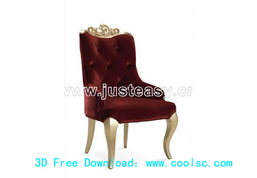 Bao Yang European neo-classical mahjong chairs, tables, ente