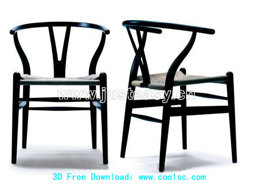 Danish designer Hans-Wegner chairs in China, Chinese, furnit