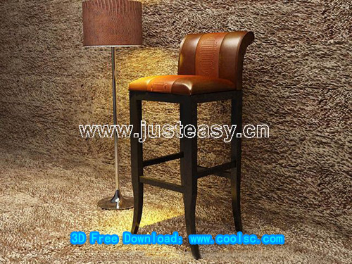 Ingmar bar chairs, chairs, European, furniture, bar, high ch