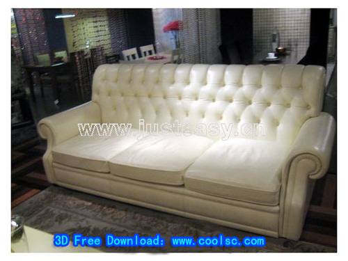 Jin Ming Classic Italian sofa, sofa, Continental, furniture,