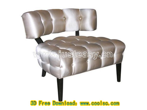 Sofa chair, recliner chair, chair, European-style, furniture