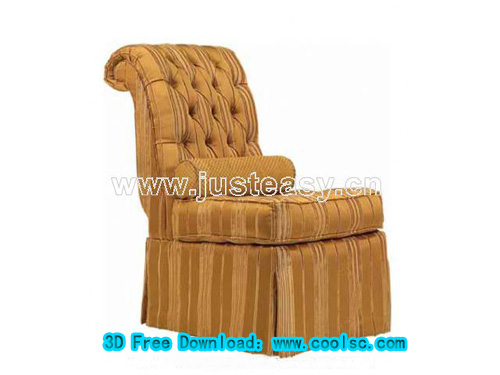 Dining tables and chairs, the chairs, chair, European-style,