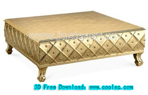 Neoclassical coffee table, coffee table, European furniture,